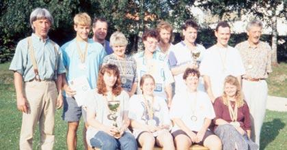 Stadtmeisterschaft 1995