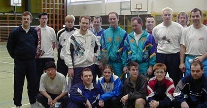 3. C-RLT-Nord der Saison 1999-2000