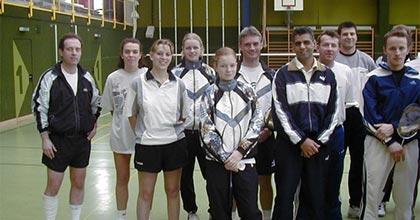3. D-RLT-Nord der Saison 2000-2001