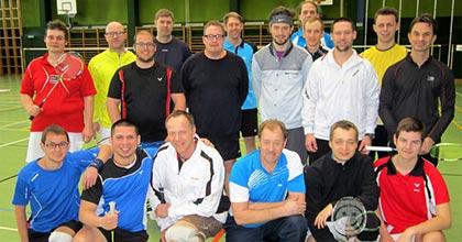 3. D-RLT-Nord der Saison 2014-2015
