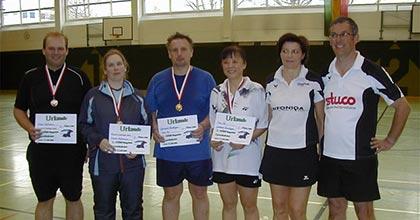 3. OÖ-Doppel-RLT der Saison 2009-2010