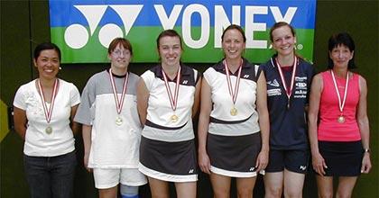 3. OÖ-Doppel-RLT der Saison 2008-2009