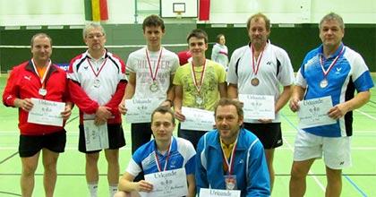 2. OÖ-Doppel-RLT der Saison 2011-2012