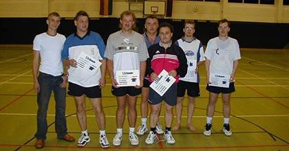 1. D-RLT-Nord der Saison 2002-2003