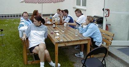 Vereinsmeisterschaft 2001