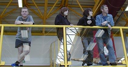3. E-RLT OÖ. der Saison 2006-2007