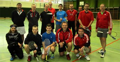 3. D-RLT-Nord der Saison 2015-2016