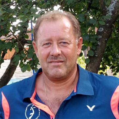 Josef Handlechner