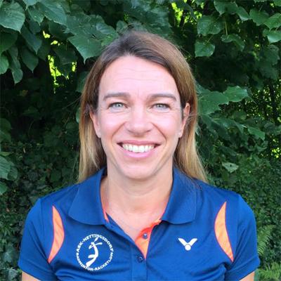 Barbara Hauser
