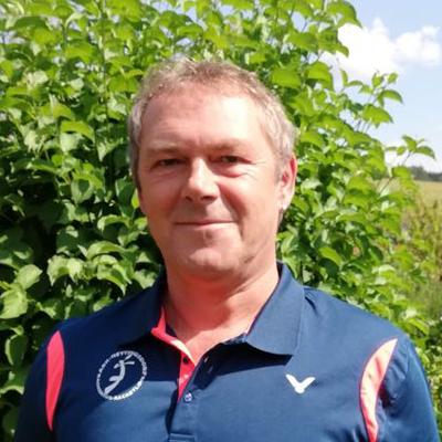 Peter Krenmayr
