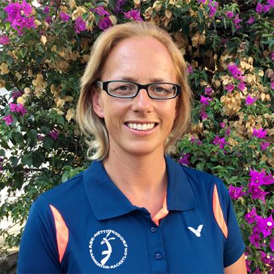 Kerstin Knogler