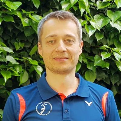 Klaus Hubner