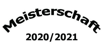 2. Runde der Meisterschaft 2020-2021
